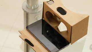 VR apps tested on Lenovo k3 Note
