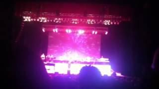 """Anita Baker sings """"Mystery"""" at DPAC in Durham N.C."""