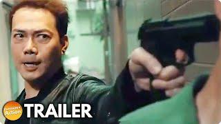 THE INFERNAL WALKER  (2020) Trailer | Michael Tse Action Crime Thriller