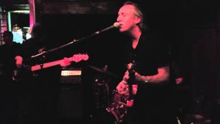"Michael Landau Group plays Jimi Hendrix ""Up From The Skies"""