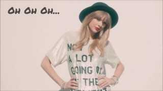 22 Taylor Swift Instrumental