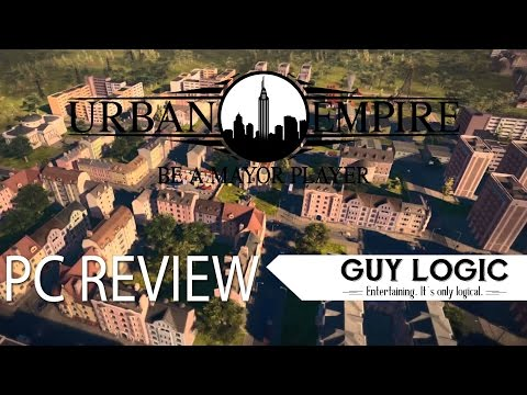 Urban Empire - Logic Review video thumbnail