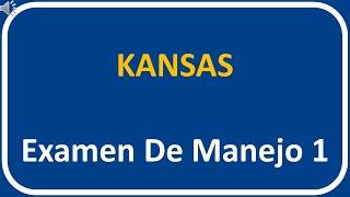 Examen De Manejo De Kansas 1