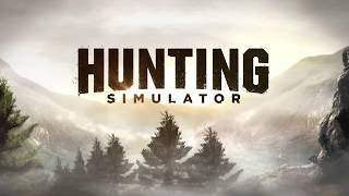 VideoImage1 Hunting Simulator