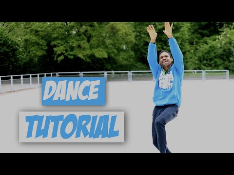 Dance Choreography Online Class - Dance moves for beginners