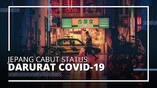 Cabut Status Darurat Covid-19, Jepang Menambah Larangan 11 Negara untuk Masuk ke Wilayahnya