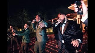 Diddy and DJ Khaled's #CirocTheNewYear Party Recap (Full Episode)