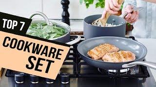 Top 7: Best Cookware Set 2020