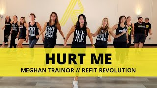 """Hurt Me"" 