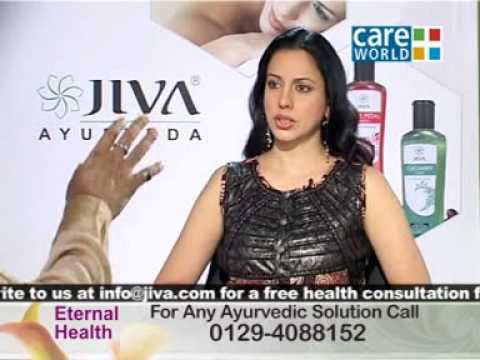 Panchakarma Therapy at Jiva-Procedures & Methods   Eternal Health Ep#130 ( 3  )