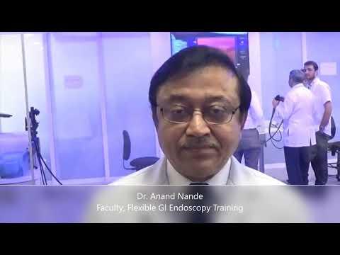 Faculty in Flexible Endoscopy Specialty