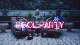 POOL PARTY   EL REJA ✘ PAPICHAMP ✘ DJ DEYVER BARTELONI [[FIESTERO REMIX]]