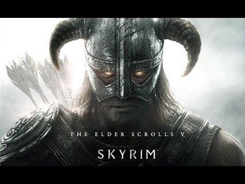The Elder Scrolls V: Skyrim - DLC Dawnguard / záznam 15.7.2018  / XmatuliX