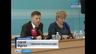 Сельхозпроблемы Вяземского района