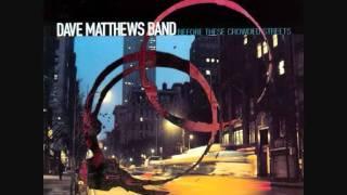 Halloween - Dave Matthews Band