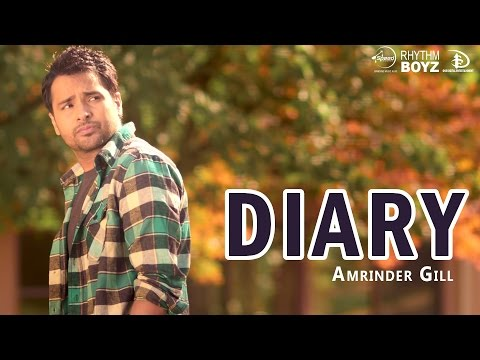 Diary  Amrinder Gill