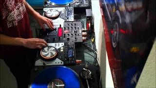 Best Techno 2011 Hands Up Remix (FanMix) 51# DjLauro
