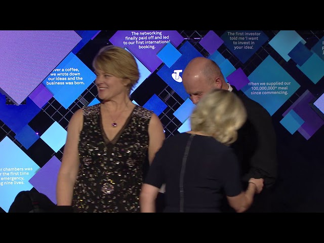 bd6b30b33244 Find Out About Our Winners - Telstra Business Awards