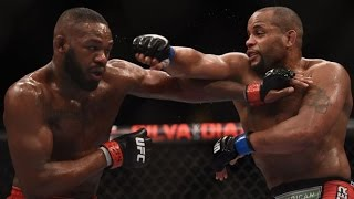 Jon Jones vs Daniel Cormier FULL FIGHT No Copyright UFC - UFC 182