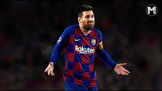 This Is Why Lionel Messi Is Insane In 2019/20
