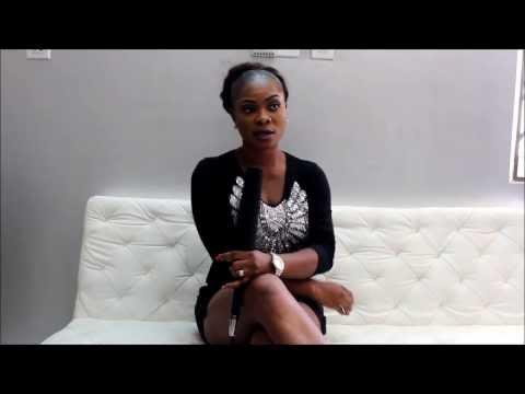 GhanaCelebrities.Com Interveiws Actress Beverly Afaglo