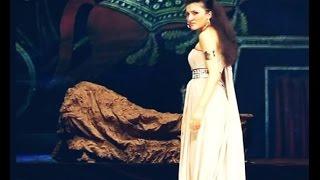 """Gulshan Ibadova - G.Verdi - """"AIDA"""""""