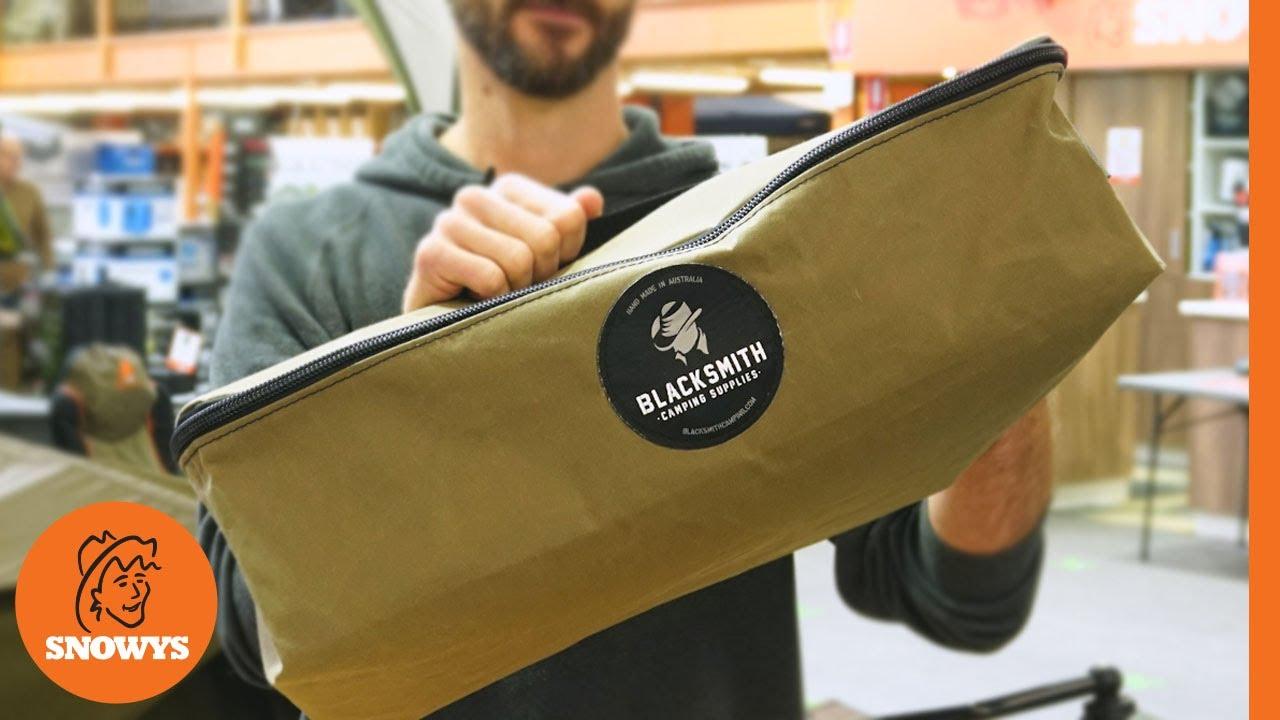 Australian Made Towing Mirror Bag