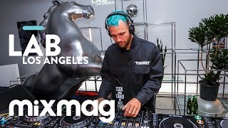 WHAT SO NOT Album Release Party In The Lab LA