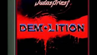 Judas Priest - (2001) Demolition *Full Album*