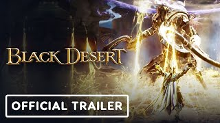 Black Desert: Sage Awakening - Official Gameplay Trailer by GameTrailers
