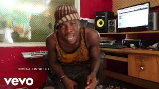 STONEBWOY - The Making of An Artist