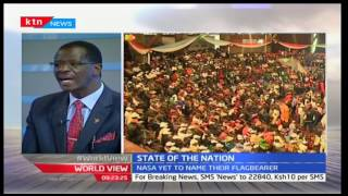 World View: State of the Nation - Four years of Jubilee administration