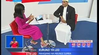 Kurunzi ya Leo: Mahojiano na Mbunge wa Embakasi South Irshad Sumra