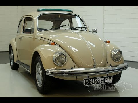 Video of '70 Beetle - Q5D0