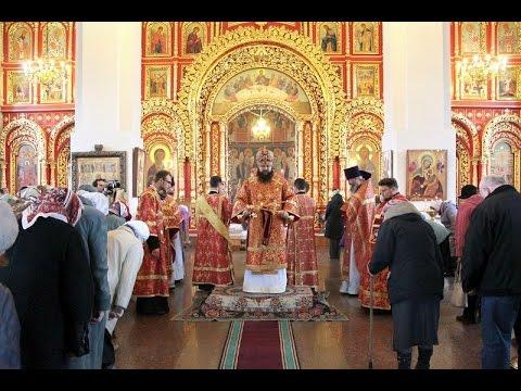 Храмы с чудотворными иконами в москве