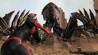Wycieczka po mieście na zwiastunie The Amazing Spider-Man