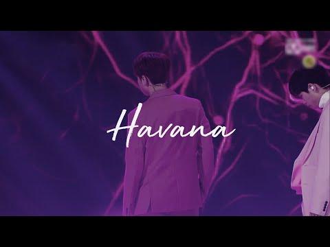 [X1 이한결] Havana