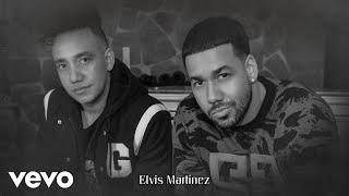 Romeo Santos, Elvis Martinez   Millonario (Audio)