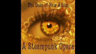10-Edgar Builds a Business (The Dolls Of New Albion)