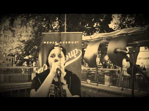 Say What You Want (Örebro Pride 2015 Official Song)