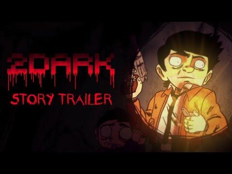 Видео № 0 из игры 2Dark - Limited Edition [PS4]