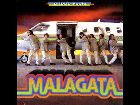Grupo malagata-mi corazon es tuyo