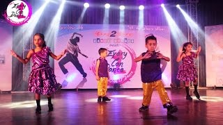 Sadi Gali | Nachde Punjabi | Punjabiyaan Di Battery | Step2Step Dance Studio