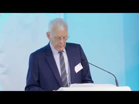 Sir Ian Wood, The Oil & Gas Technology Centre