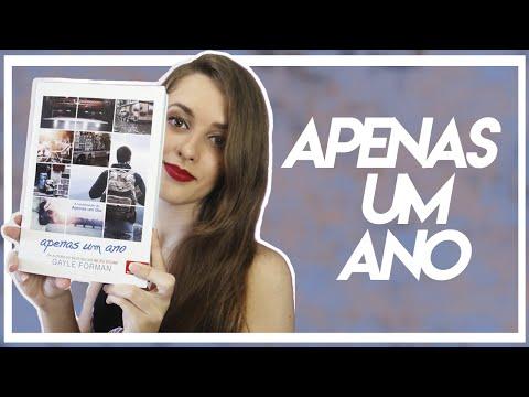 APENAS UM ANO | Luana Albino