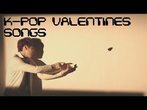 K-Pop Valentines Songs 2018 Playlist (TV Version)