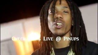 Lil Chant Live @ Pinups
