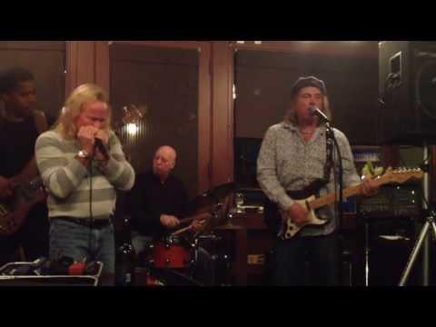 The Tery Metcalf Project - Art of Entertaining, Cincinnati, Ohio 10/25/2013