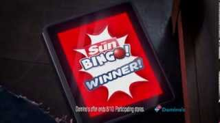 Sun Bingo - Deposit £10 get £30 to play