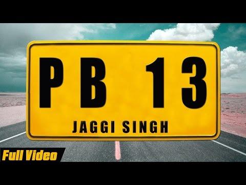 Pb13  Jaggi Singh
